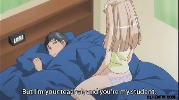 Desenho sexo professor comendo aluna safadinha