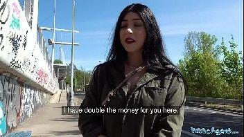 Foda boa por dinheiro