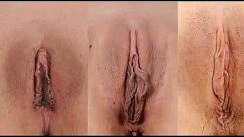 Pata de camelo com as melhores bucetas