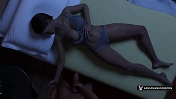 Porn games madrasta assanhada fazendo sexo com o safado