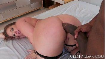 Ver porno dotadão safado comendo o cu da gostosa