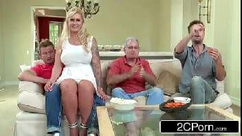 Melhores xvideos transando com o cunhado na casa do corno