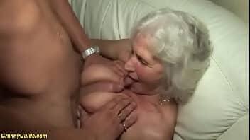 Velhas fazendo sexo 75 anos de pura tesão transando melhor que novinha