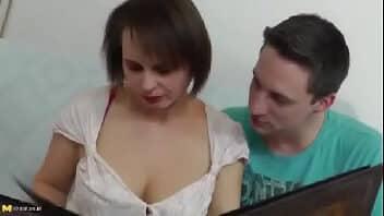 Filme porno coroa safada dando para o genro pilantra