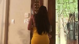 Videos de sexo morena casada se atracando com empregado da casa